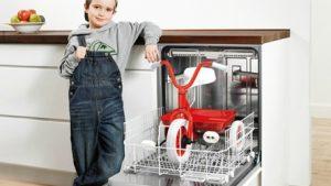 выбрать посудомоечную машину фото