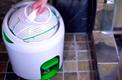 Беспроводная стиральная машина
